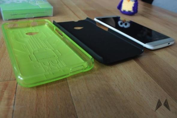 CruzerLite Cover HTC One Test IMG_2370