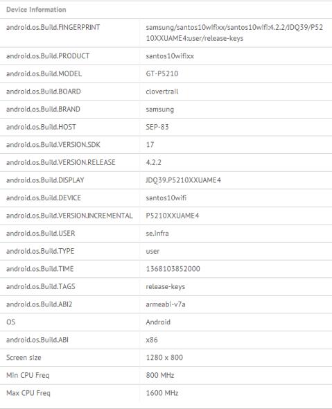 galaxy tab 3 10.1 benchmark 02