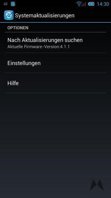 Alcatel One Touch Idol Ultra Screenshot_2013-06-26-14-30-09
