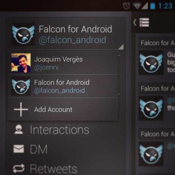 Falcon Pro 2.0