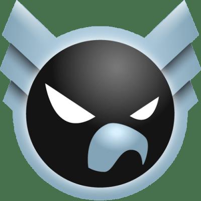 falcon pro logo