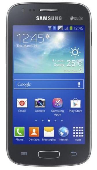 GALAXY Ace 3 3G DS (1) 1