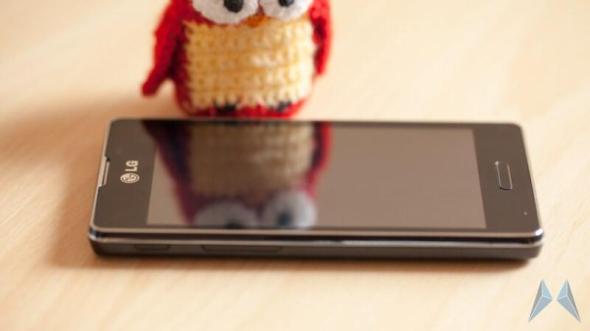 LG Optimus L5 2 Test (3)