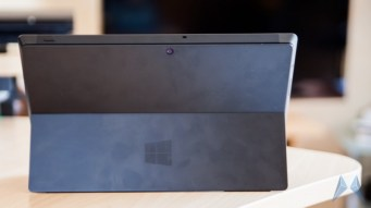 Microsoft Surface Pro Tablet Test (4)