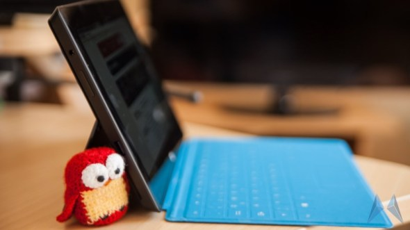 Microsoft Surface Pro Tablet Test (5)