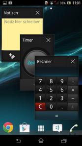Sony Xperia ZL Small Apps 2013-06-18 11.01