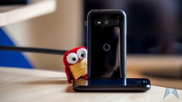Vodafone Smart III Test (2)