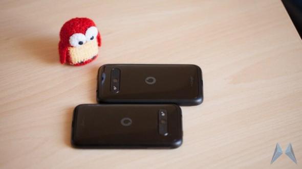 Vodafone Smart III Test (7)