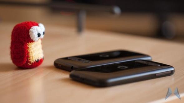 Vodafone Smart III Test (8)