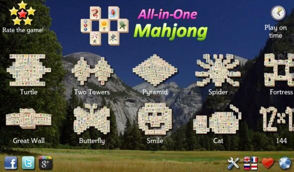 all in mahjong 1