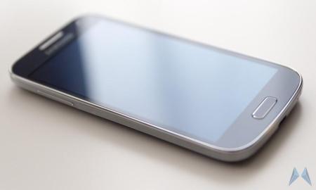 Galaxy S4 Mini Test 1