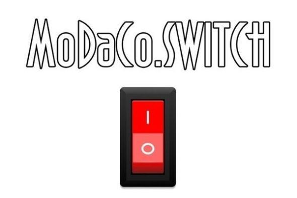 modaco switch