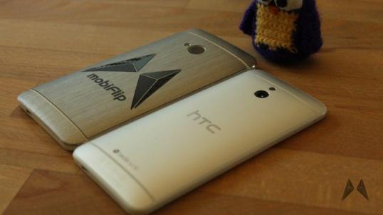 HTC One Mini IMG_4228