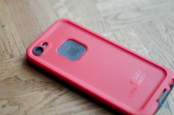 LifeProof Waterproof Case iPhone 5 (4)