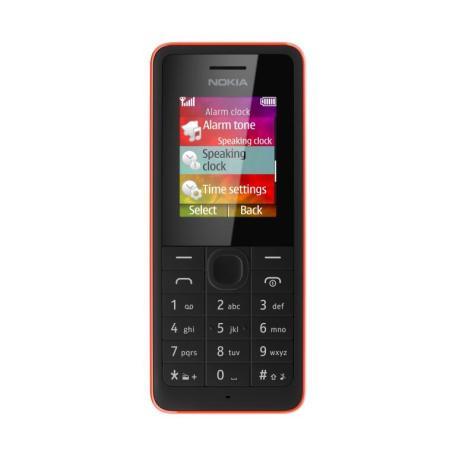 Nokia_106_Speaking_Clock