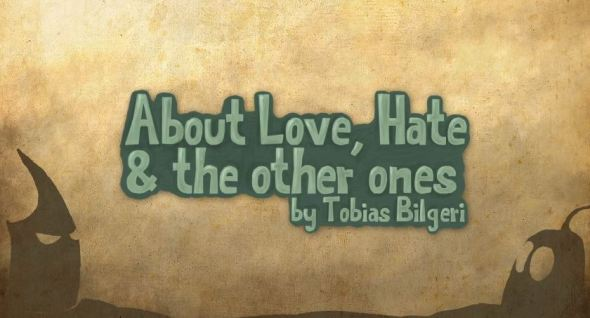 about_love_hate_the_other_ones