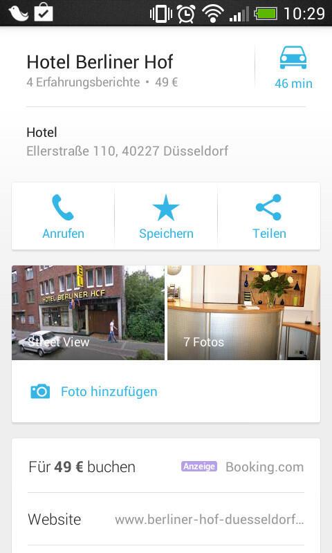 google maps hotelsuche 01