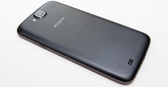 ZP990 Rückseite