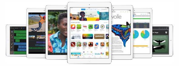 Apple ipad air tablet (3)