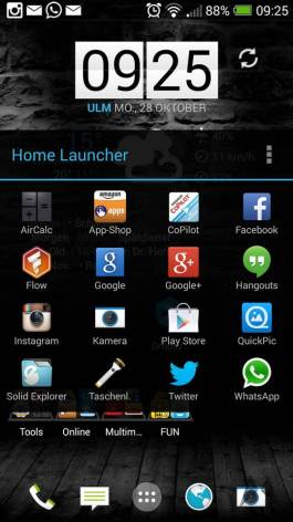 Home Button Launcher mobiflip 2013-10-28 08.25.40