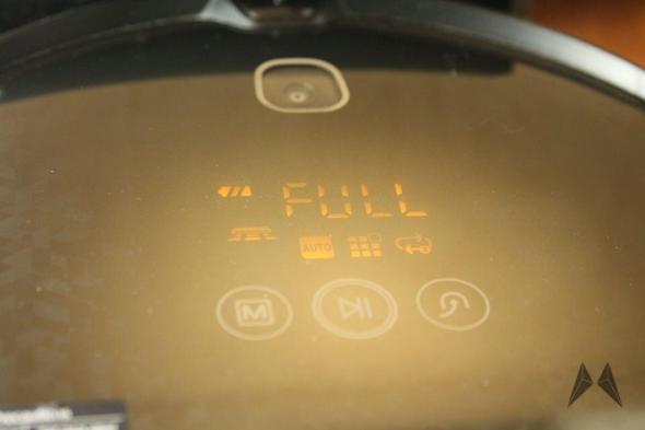 Samsung NaviBot SR10F71UB mobiFlip IMG_5368
