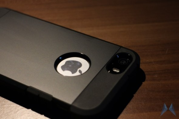 Spigen SGP iPhone 5 5s Tough Armor Case (3)