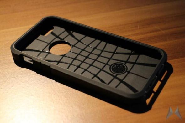 Spigen SGP iPhone 5 5s Tough Armor Case (7)