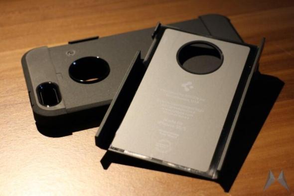 Spigen SGP iPhone 5 5s Tough Armor Case (9)