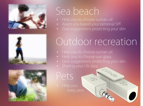 UV-Messgerät fuer das Smartphone (2) 3