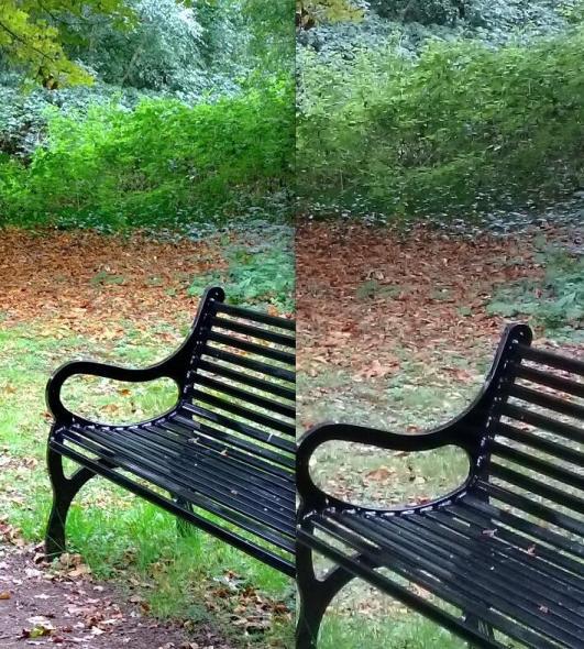 benchcomp