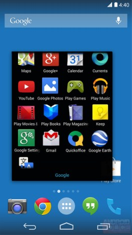 google experience launcher 01