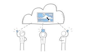 Amazon Streaming Cloud