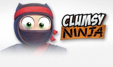 Clumsy Ninja Beitrag