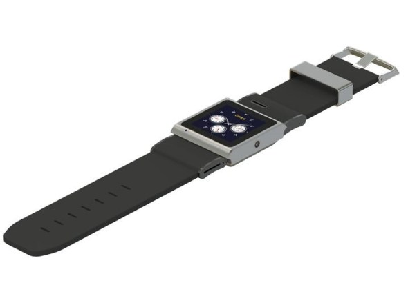GooPhone SmartWatch Android (3)