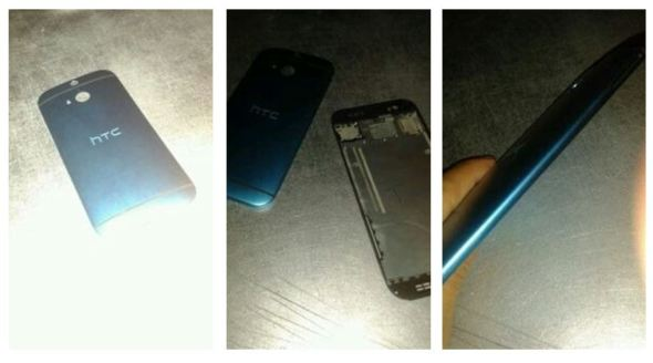 HTC M8 One Leak
