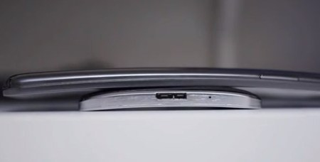 LG G Flex vs Samsung Galaxy Round