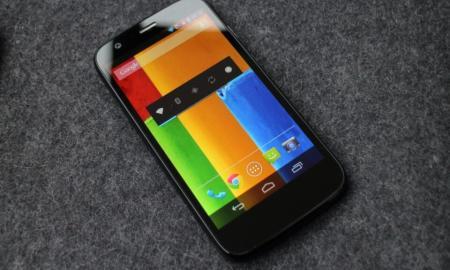 Motorola Moto G (8)