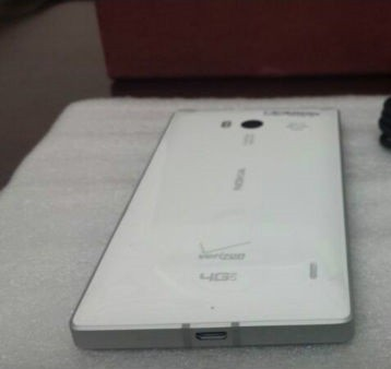 Nokia Lumia 929 Leak