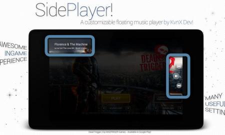 SidePlayer