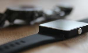 Sony Smartwatch 2 Header