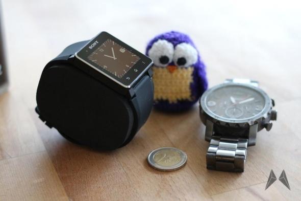 Sony Smartwatch 2 IMG_5704