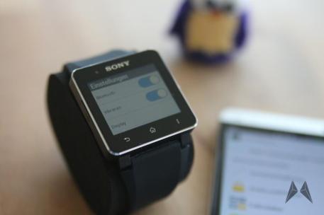 Sony Smartwatch 2 IMG_5717