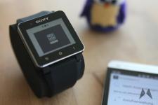 Sony Smartwatch 2 IMG_5718