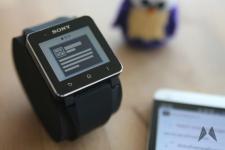 Sony Smartwatch 2 IMG_5719
