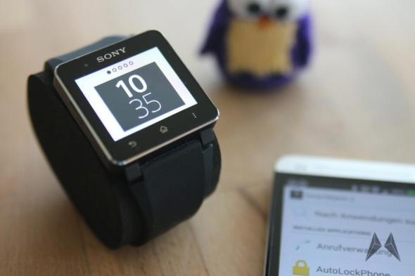 Sony Smartwatch 2 IMG_5721