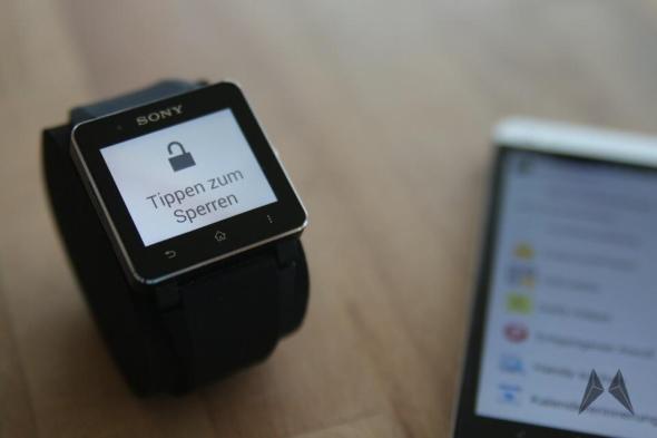 Sony Smartwatch 2 IMG_5732