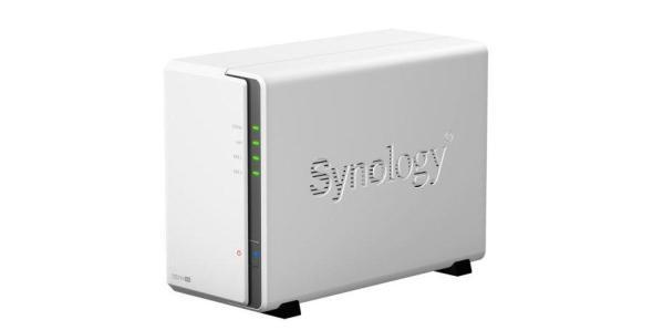 Synology-DiskStation-DS214se