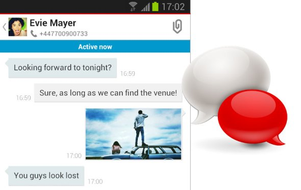Vodafone-Message-Plus