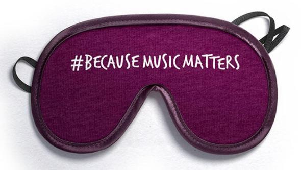 WIMP Music Matters