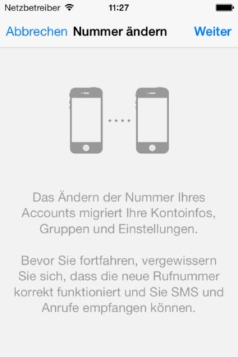 WhatsApp iOS Messenger Update (19)